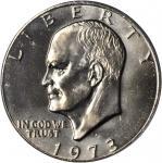 1973-D Eisenhower Dollar. MS-67 (PCGS).
