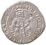 Italian coins;NAPOLI Roberto d'Angiò (1309-1343) Gigliato - MIR 28 AG (g 4.00) - qBB;60