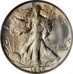 1928-S Walking Liberty Half Dollar. MS-64 (PCGS). OGH.