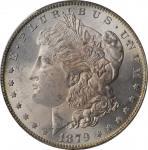 1879-O Morgan Silver Dollar. MS-65 (PCGS).