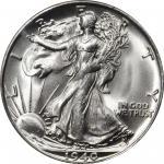 1940-S Walking Liberty Half Dollar. MS-67 (PCGS).