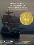 SPINK2020年9月伦敦-英国金币