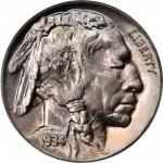 1934 Buffalo Nickel. MS-67 (PCGS). CAC. OGH.