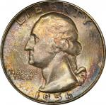 1956 Washington Quarter. MS-67 (PCGS). CAC.