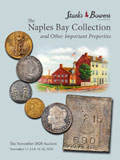SBP2020年11月#7-美国钱币