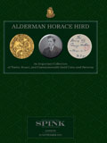 SPINK2021年9月伦敦-Horace Hird集藏