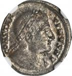 CONSTANTINE I, A.D. 307-337. AE Follis (2.61 gms), Heraclea Mint, ca. A.D. 327-329.