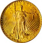 1926 Saint-Gaudens Double Eagle. MS-66 (PCGS). OGH.