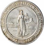 1936-D Columbia, South Carolina Sesquicentennial. MS-65 (PCGS).