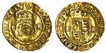 Henry VIII (1509-47), Halfcrown, Southwark, third coinage, 1.55g, mm. S, rvtilans rosa sine spi? tre