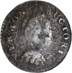 1788 Vermont Copper. RR-16, Bressett 15-S, W-2120. Rarity-1. Bust Right. VG-10 (PCGS).