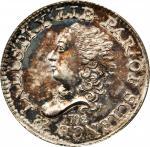 1792五美分银币 PCGS MS 63