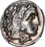 323-317 B.C马其顿王国Philip III 极美