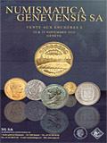 NGSA2014年11月-钱币专场(#8)