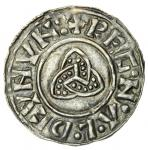 943年雷格纳德古什弗里森便士 极美 Regnald Guthfrithsson Penny