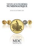 MDC2020年10月(#6)-钱币专场