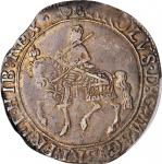 GREAT BRITAIN. 1/2 Crown, ND (1632-3). London Mint. Charles I. PCGS EF-40 Gold Shield.