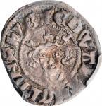 GREAT BRITAIN. Penny, ND (ca. 1309-10). London Mint. Edward II. PCGS AU-50 Gold Shield.