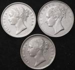INDIA British India イギリス领インド Rupee 1840 返品不可 要下见 Sold as is No returns VF~EF