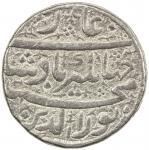 Lot 2385 MUGHAL: Jahangir, 1605-1628, AR jahangiri rupee 4013.66g41, Ahmadabad, AH1014 year 1, KM-15