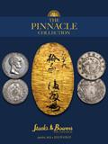 SBP2021年4月香港#B-Pinnacle集藏