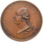 Italian coins;PARMA Ferdinando di Borbone (1765-1802) Medaglia 1771 premio per il Teatro - Opus: Fil