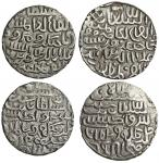 Sultans of Bengal, Ala al-Din Husain (AH 899-925; AD 1493-1519), commemorative Tankas (2), fourth vi