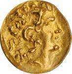 PONTOS. Kingdom of Pontos. Mithradates VI, 120-63 B.C. AV Stater, Kallatis Mint, ca. 88-86 B.C. ICG