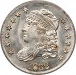 1832 Capped Bust Half Dime. LM-12. Rarity-2. MS-65 (PCGS). CAC.