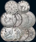 机制币10枚