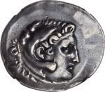 CARIA. Alabanda, ca. 188-156 B.C. AR Tetradrachm, ca. 173-167 B.C.NGC VF.