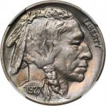 1927 Buffalo Nickel. MS-67 (NGC).