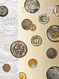 上海泓盛2021年秋拍-金银锭 机制币