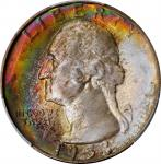1953-D Washington Quarter. MS-67+ (PCGS).