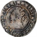 GREAT BRITAIN. 6 Pence, 1564. London Mint; im: pheon. Elizabeth I. PCGS VF-30 Gold Shield.