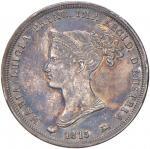 Italian coins;PARMA Maria Luigia (1815-1847) 2 Lire 1815 - MIR 1094 AG (g 10.00) Un minimo graffiett