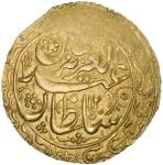 新疆省造金币一枚 极美