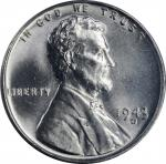 1943-D Lincoln Cent. MS-68 (PCGS).