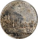 GERMANY. Nurnberg. Taler, 1768-SR. PCGS MS-62 Gold Shield.