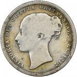 Victoria (1837-1901), Shilling, 1879, die 13, 8 of date over 6, obverse die Davies 5 (Davies -; ESC