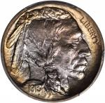 1913 Buffalo Nickel. Type I. Proof-66 (PCGS). CAC.