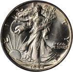 1944 Walking Liberty Half Dollar. MS-65 (PCGS).