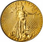 2011 Tenth-Ounce Gold Eagle. First Strike. MS-70 (PCGS).