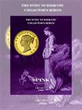SPINK2021年1月伦敦-世界钱币