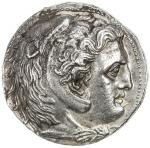 MACEDONIAN KINGDOM: Antigonos I Monophthalmos, strategos of Asia, 320-305 BC, AR tetradrachm 4017。19
