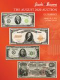 SBP2020年8月#1-美国纸钞