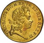 1726年乔治一世金币 NGC MS 64+