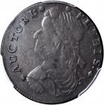 1787 Auctori Plebis Token. W-8770. Rarity-3. EF-40 (PCGS).