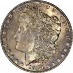 1904-S Morgan Silver Dollar. MS-66 (PCGS). CAC.