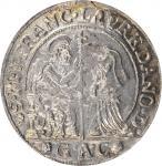 ITALY. Venice. Ducato, ND (1752-62)-GAC. Francesco Loredano. PCGS MS-63 Gold Shield.